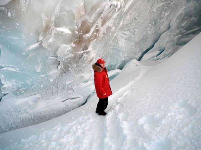 Morský ľad pravdepodobne z Arktídy zmizne skôr než sme si mysleli
