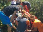 Kolaps v Západných Tatrách neprežil 64-ročný slovenský turista