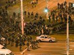 Korčok: To, čo sa deje v Bielorusku, je absolútne neakceptovateľné