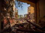 Experti OSN vyzvali na nezávislé vyšetrovanie explózie v Bejrúte