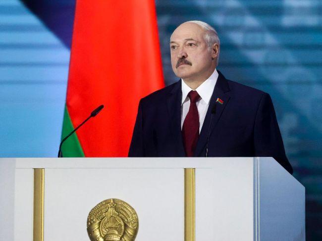 Lukašenko: Bielorusko sa nechce stať nárazníkovou zónou medzi Ruskom a Západom