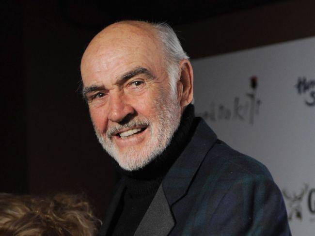 Sean Connery, najobľúbenejší predstaviteľ Jamesa Bonda, oslavuje 90. narodeniny