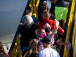 Na Slovensku sa uvoľnili lety, cestujúci majú vypĺňať formulár