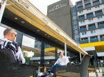 Mestské hotely žiadajú vládu o pomoc, chcú zabrániť hromadnému prepúšťaniu