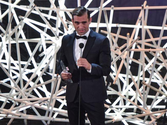 Rozdali ocenenia Slnko v sieti, najlepším filmom je dráma Nech je svetlo