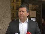 Video: Technická chyba spôsobila komédiu, Hamáček znel ako Fantomas