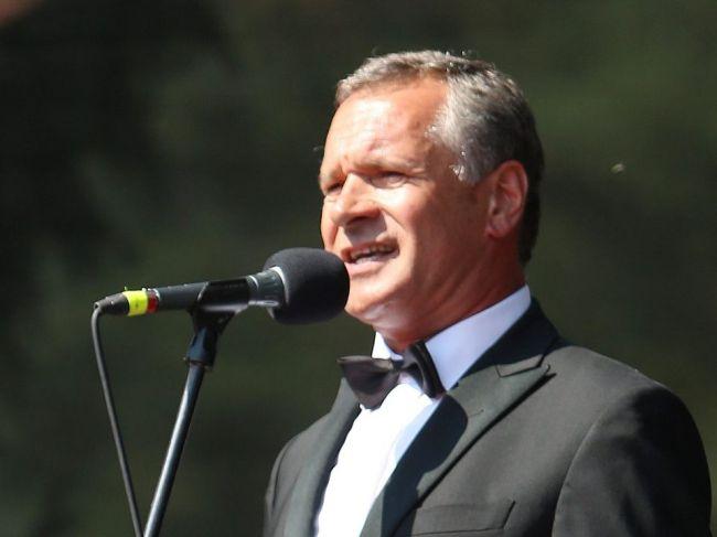 Najstarší člen spievajúcej rodiny Babjakovcov Martin oslavuje okrúhle narodeniny