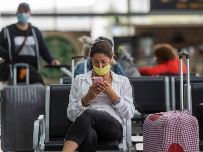Letisko v Bratislave vybavilo v auguste 48.000 cestujúcich, je to pokles o 85 %