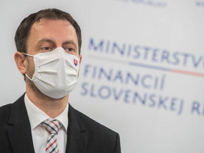 Heger: Pre záchranu ekonomík musíme nasadiť nielen investície, ale aj reformy