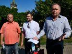 Zamestnanci SAD Prešov sú v štrajkovej pohotovosti, dôvodom sú mzdy