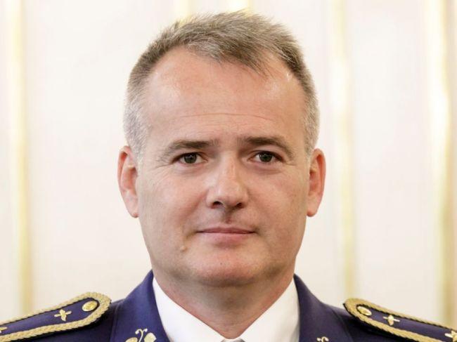 Novým riaditeľom Vojenského spravodajstva sa stal Róbert Kleštinec