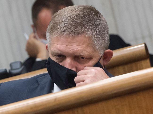 Pellegrini pri odchode z postu podpredsedu NRSR nedrží slovo, tvrdí Fico