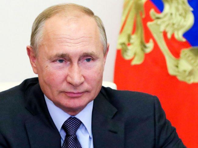 Rusko obvinilo Spojené štáty z pokusu o podnietenie revolúcie v Bielorusku