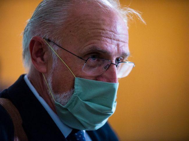 Mičovský: Pokus o podplatenie Martina Fecka sa týkal stopnutej zákazky