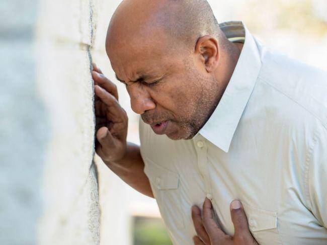 Tieto povahové vlastnosti zvyšujú riziko úmrtia pri infarkte