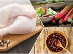 Otrava jedlom: 6 jedál, ktoré najčastejšie spôsobujú zvracanie a hnačku