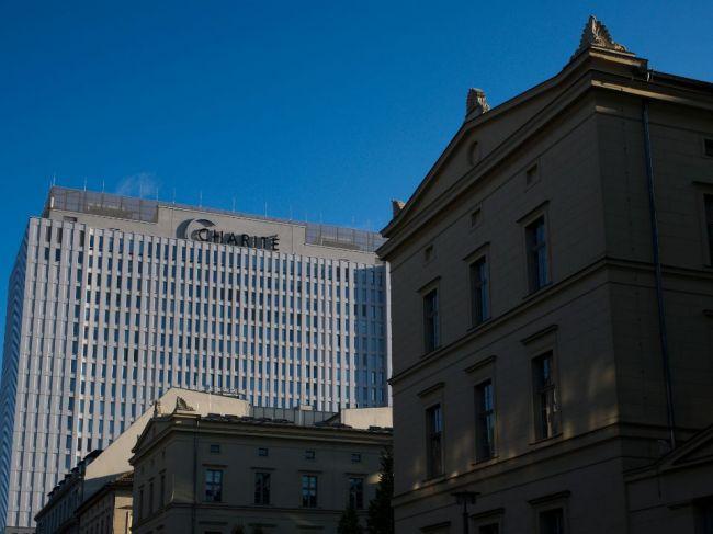 Ruské veľvyslanectvo v Nemecku údajne žiadalo o konzulárny prístup k Navaľnému