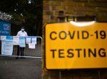 Británia hlási takmer 4000 nových denných prípadov nákazy koronavírusom