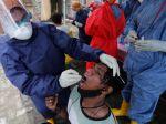 WHO varovala Latinskú Ameriku pred skorým otváraním, COVID-19 je stále hrozba