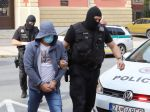 Sudca ŠTS zobral všetkých štyroch obvinených rámci akcii Plevel do väzby