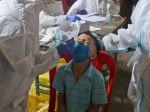 Na Slovensku pribudlo 161 prípadov nákazy koronavírusom