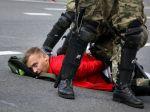 Cichanovská pripravuje zoznam osôb zodpovedných za násilie voči protestujúcim