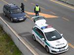 Na hraniciach s Českom pribudnú náhodné policajné kontroly