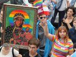 Europarlament odsúdil potláčanie práv LGBTI menšín v Poľsku