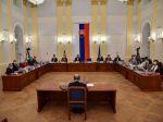 Parlament zvolil dvoch kandidátov na ústavných sudcov