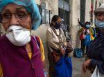 Na svete evidujú viac ako 30 miliónov potvrdených prípadov nákazy SARS-CoV-2