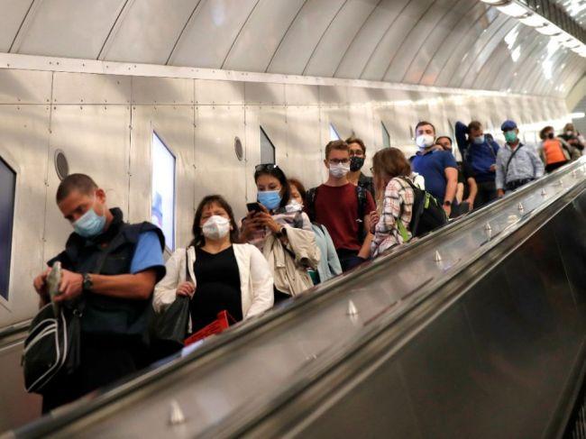 Nový rekord v ČR: Pribudlo viac ako 3000 nových prípadov koronavírusu