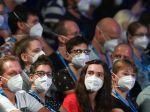 RÚVZ zvýšil v Bratislavskom kraji limity kapacít na hromadných podujatiach