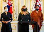 Prezidentka: Novela zákona o obetiach trestných činov je pripravená