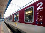ZSSK ruší viaceré vlakové spoje medzi Slovenskom a Českom