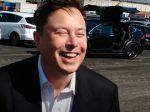 Video: Miliardár Musk počas rozhovoru zabudol meno svojho dieťaťa