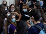 Taliansko hlási vyše 1900 nových prípadov