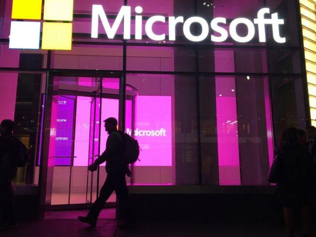 Microsoft kupuje Zenimax Media, materskú spoločnosť Bethesda Softworks za 7,5 miliardy USD