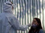 V Česku pribudlo 783 nových prípadov nákazy koronavírusom