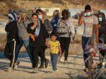 Ľudskoprávne organizácie podali sťažnosť voči Grécku za prístup k migrantom