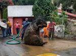 Video: Desivý nález po povodni. Toto sa vyplavilo na povrch