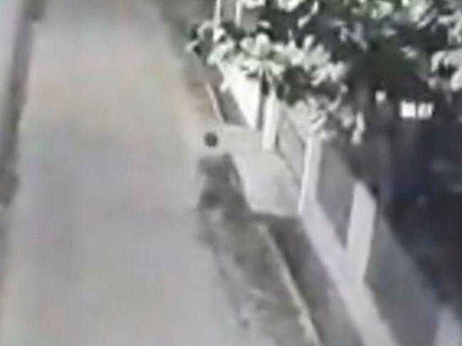 Video: Väzňovi odsúdenému na smrť sa po troch rokoch podarilo utiecť z väzenia