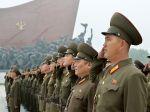 Vojaci KĽDR údajne zastrelili a podpálili juhokórejskeho vládneho úradníka