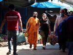 India hlási ďalších 86.000 prípadov nákazy, ochoreniu podľahol aj minister