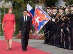 Čaputová podpísala so Zelenským dve dohody