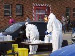 V Poľsku pribudlo vyše tisíc prípadov nákazy - najviac od začiatku pandémie