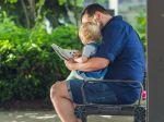 Vlani sa na Slovensku zvýšil počet mužov, ktorí poberali materské
