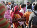 India má už vyše šesť miliónov nakazených