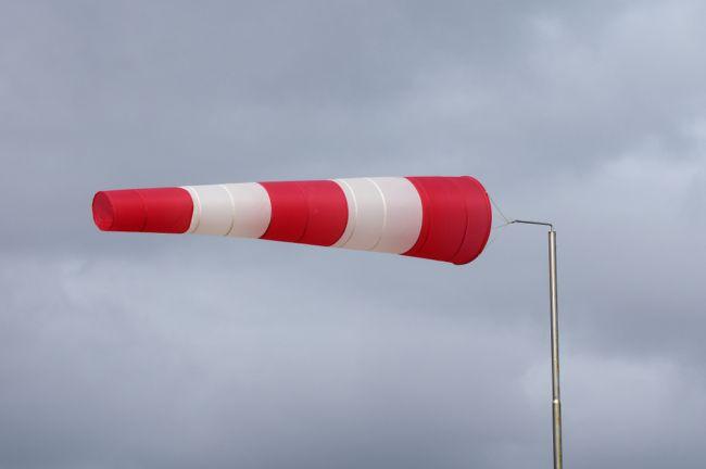 SHMÚ vydal výstrahu pred vetrom