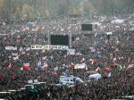 Aktivista Minář sa vzdal vedenia spolku Milion chvilek, vstupuje do politiky