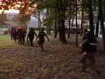 NAKA zasahuje na východnom Slovensku, zadržala 9 osôb